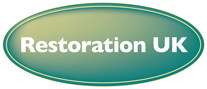 Restoration UK Logo