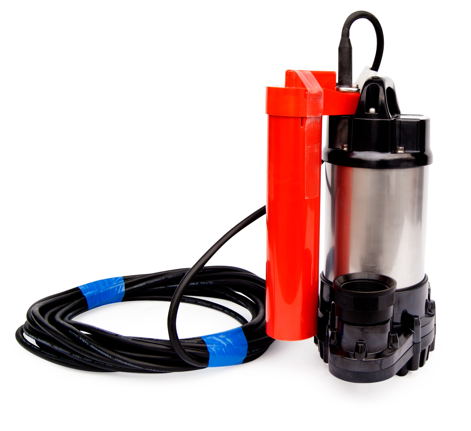 Newton Titan NP150 Submersible Sump Pump