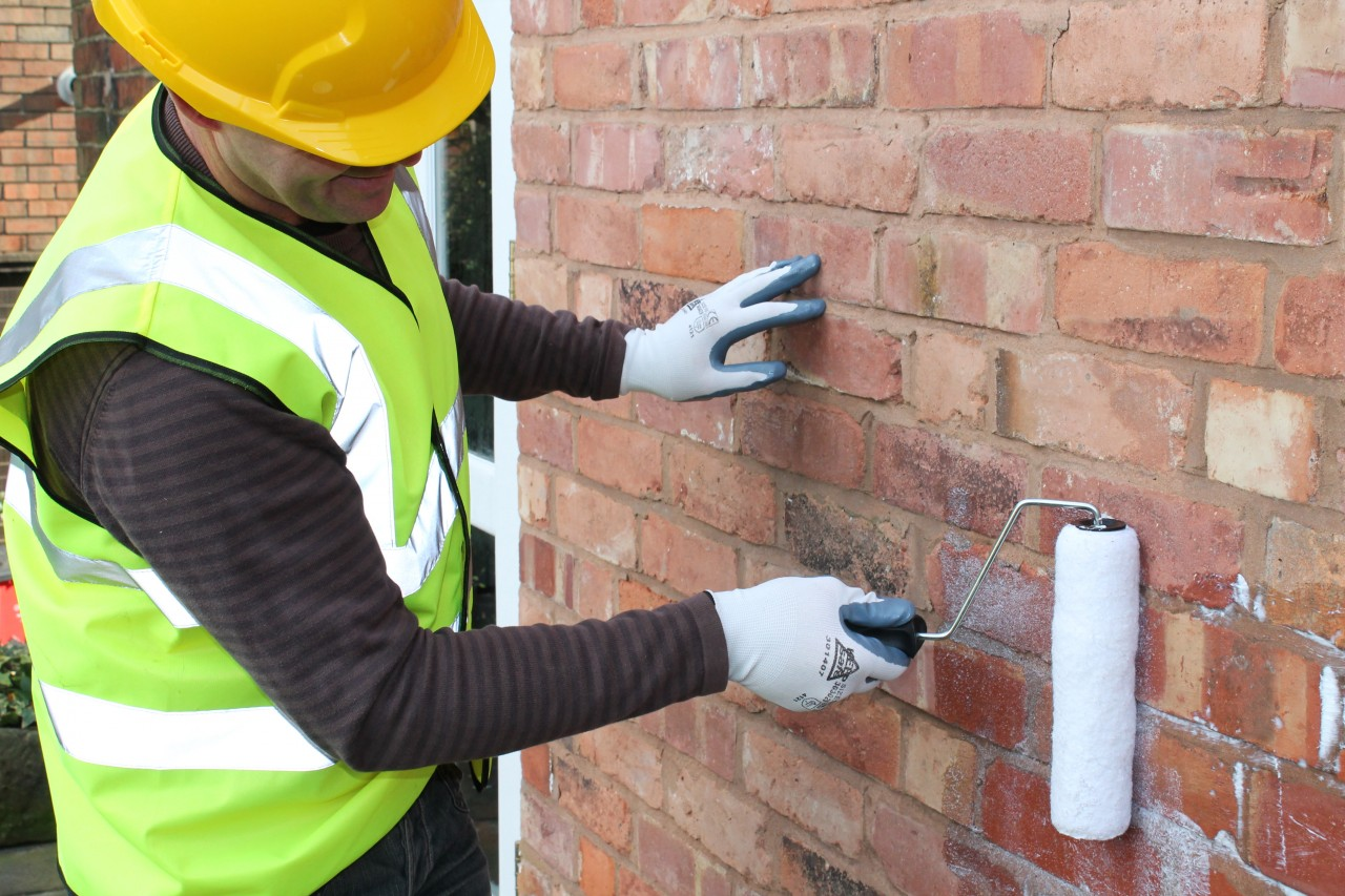 Stormdry Masonry Protection Cream : Product Overview